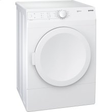 Vented dryer