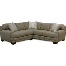 7T00-SECT Esmond Sectional