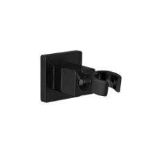 Hand Shower Holder - Black