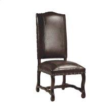 Barcelona Arm Chair Dark Brown