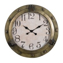 Starboard - Wall Clock
