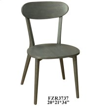 Wilshire Dining Chair Gray