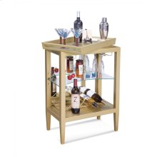 16618 DORIAN II - BEVERAGE SERVING CABINET