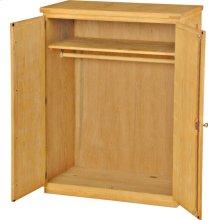 Small Closet Armoire
