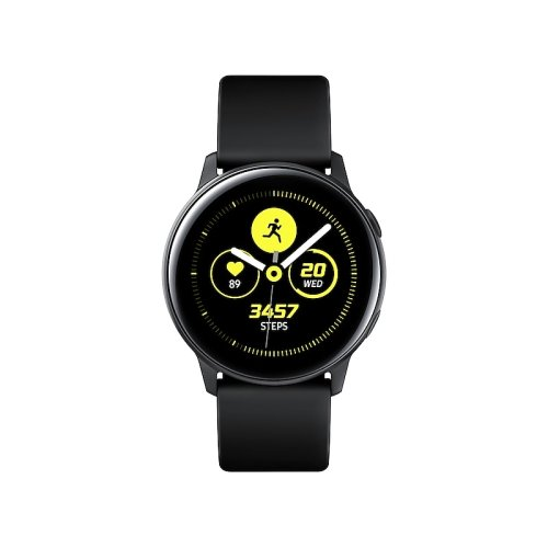 Galaxy Watch Active (40mm), Black (Bluetooth)