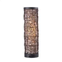 Tanglewood - Outdoor Table Lamp Uplight