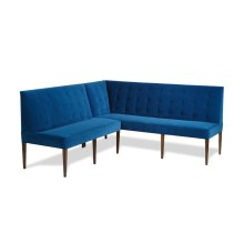 Taylor Made Dining Sectional Banquette