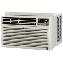 18,000 BTU Window Air Conditioner with remote