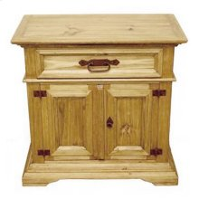 Mexia Night Stand