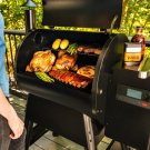 Pro Series 575 Pellet Grill - Black Product Image