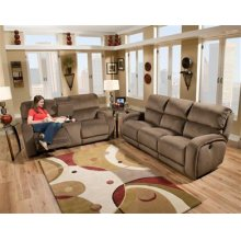 Power Reclining Loveseat *Loveseat with Console Pictured Also Available to Order*