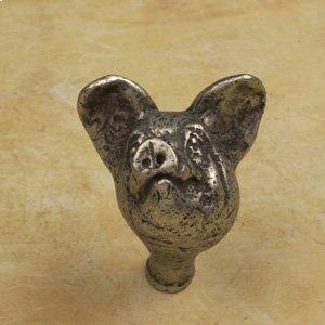 Pig Head Knob Product Image