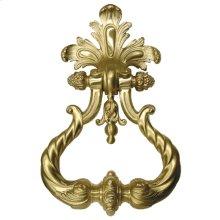 QC-12-Bronzes de France Door Knocker