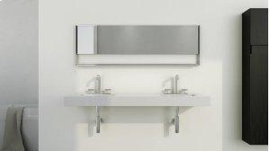 Brackets System Only Floating Sink Bracket System Product Image