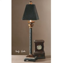 Bellcord Buffet Lamp