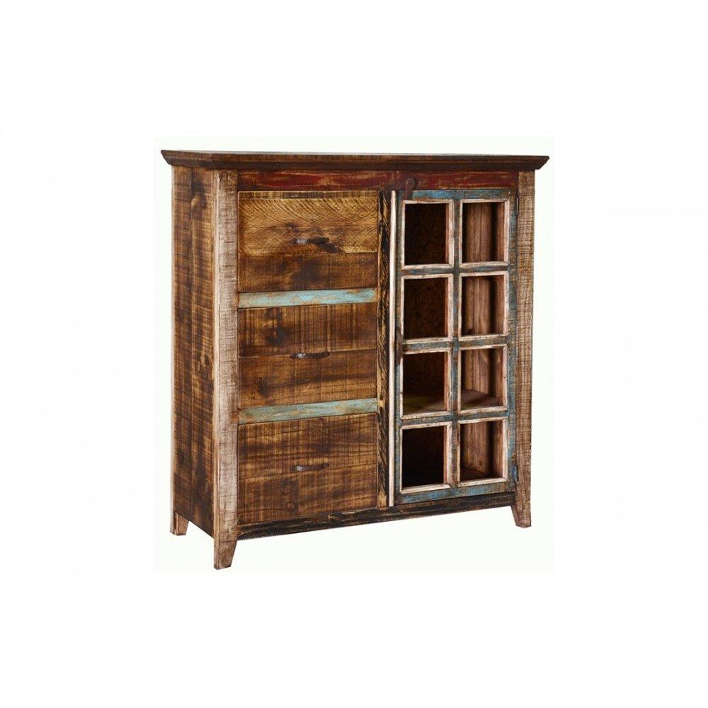 Cabana 3 Drawer Filing Cabinet