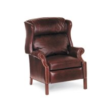 Blakely Recliner - QS Frame
