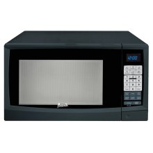 1.1 CF Touch Microwave - Black