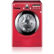 3.6 cu.ft. Large Capacity Front Load Washer with Dual LED Display