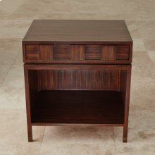 Quad Block Bedside Table