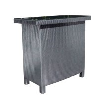 "Bimini 46"" x 24"" Rectangular Bar Table"
