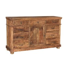 Beaverton Chest
