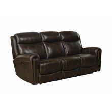 Malibu Tone-Chocolate Sofa