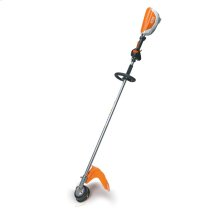 The most powerful string trimmer in the lineup of STIHL battery products.
