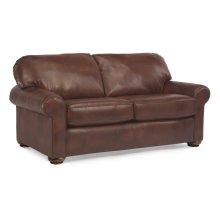 Preston Leather Full Sleeper