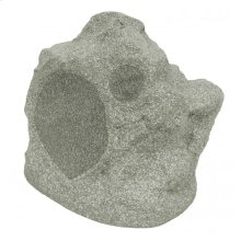 High Performance Rock Loudspeaker; 6-in. 2-Way-Speckled Granite RS6 Speckled Granite Pro