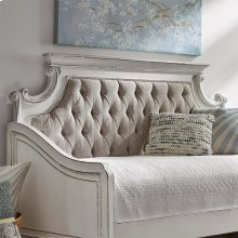 Daybed Uph Back