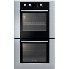 """300 Series 30"""" Double Wall Oven - Stainless steel"""