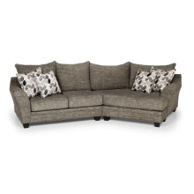 372 Sectional