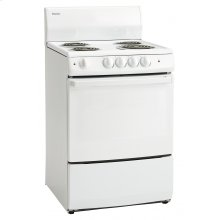 "3.00 cu. ft. 24"" Electric Range"