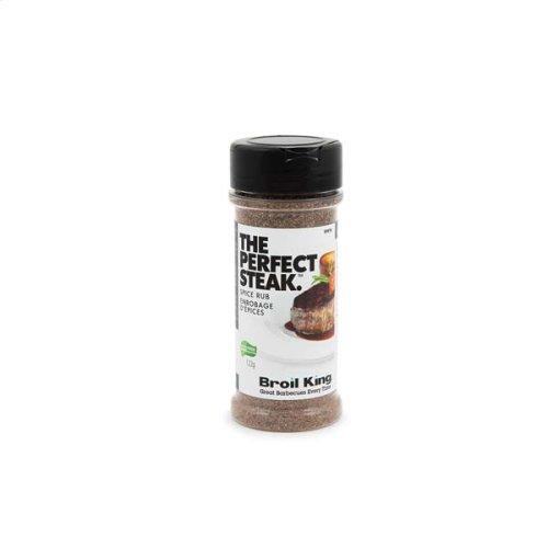 The Perfect Steak Spice Rub