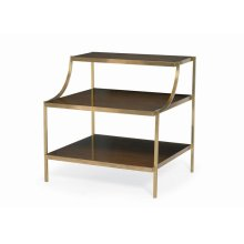 Token Tiered Side Table