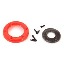 Polaroid Lens Replacement Kit for XS80 Action Camera