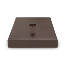 Rolling Base - Bronze