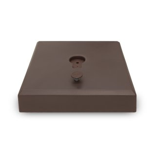 Rolling Base - Bronze