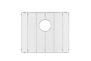 Grid 200918 - Stainless steel sink accessory Product Image
