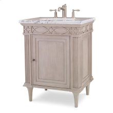 Seville Petite Sink Chest