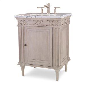 Seville Petite Sink Chest Product Image