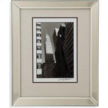 Chrysler Building Wall Art