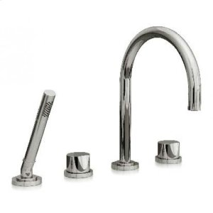 Roman Tub Faucet Product Image