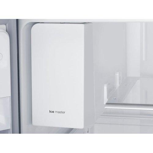 28 cu. ft. 4-Door French Door Refrigerator in Stainless Steel