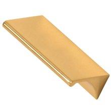 Tab Pulls A970-3 - Polished Brass