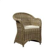 Batavia Arm Chair Product Image