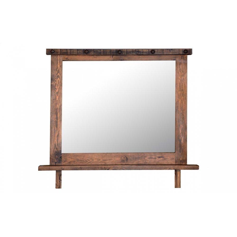 Laredo Mirror Frame
