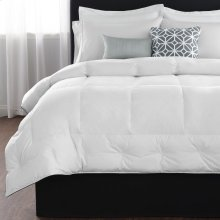 Twin Restful Nights® Down Alternative Comforter