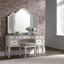 3 Piece Vanity Set